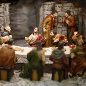 Last, Supper
