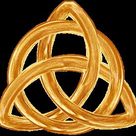 Holy, Trinity