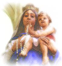 October Rosary