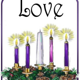 4th Sunday of Advent Year A