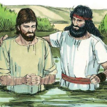 Baptismofthe Lord