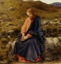 1st Sunday of lent Year A