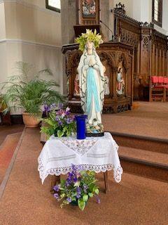 Crowningof Mary