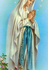 OurLadyofthe Rosary